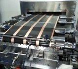双层高速涂布机是锂电池各工序中最大最重的设备之一