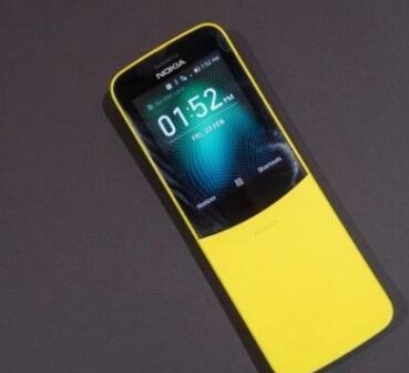 功能机增速去年超过智能手机_十年来头一次