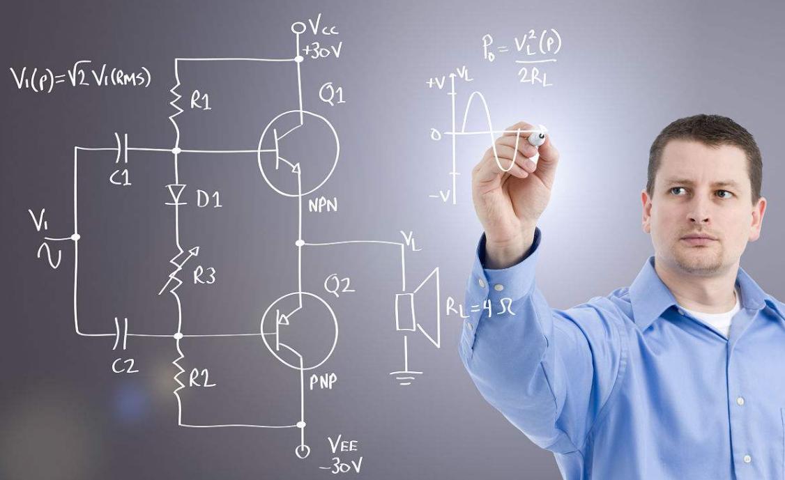 浅谈电子工程师的未来归宿!