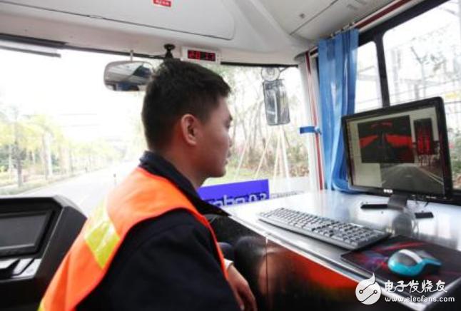 智能网联汽车的测试评价体系上海动工_或今年7月投入使用