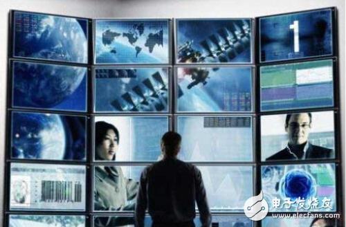 电子信息产业布局_中电熊猫改写液晶面板产业的版图