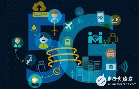 面向5G时代的云数据中心_助力运营商加速全云化
