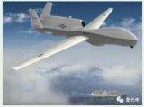 """雷声为 """"特里同""""海上无人机提供多光谱传感器系统"""