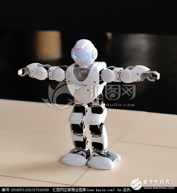 微软CEO谈人工智能_未来人类将被驯服