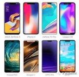 2018年就是全面屏+刘海元年,国产手机还有一下...