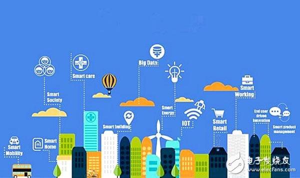 万亿投资智慧城市:要跨界更要安全