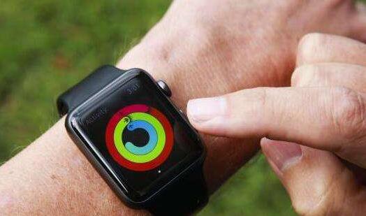 Apple Watch首个心电图监测器通过鸿运国际手机版分析心率