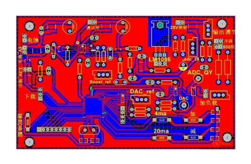 PCB龙8国际娱乐网站经验:制板程序中的问题