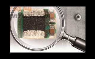 德州仪器推出业内最小的降压电源模块缩小电路板空间...