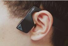 骨传导耳机音质怎么样_骨传导耳机体验