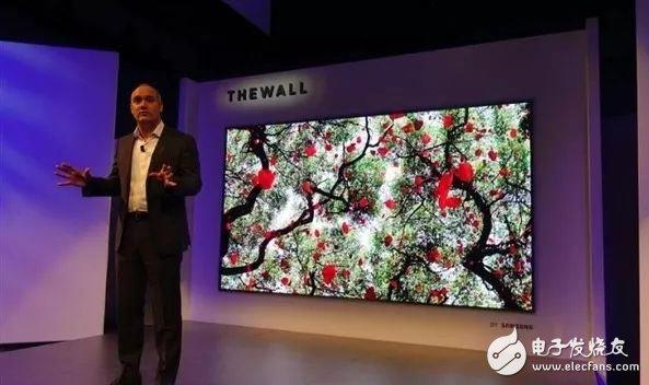 断LCD/OLED财路 全新显示技术驾临