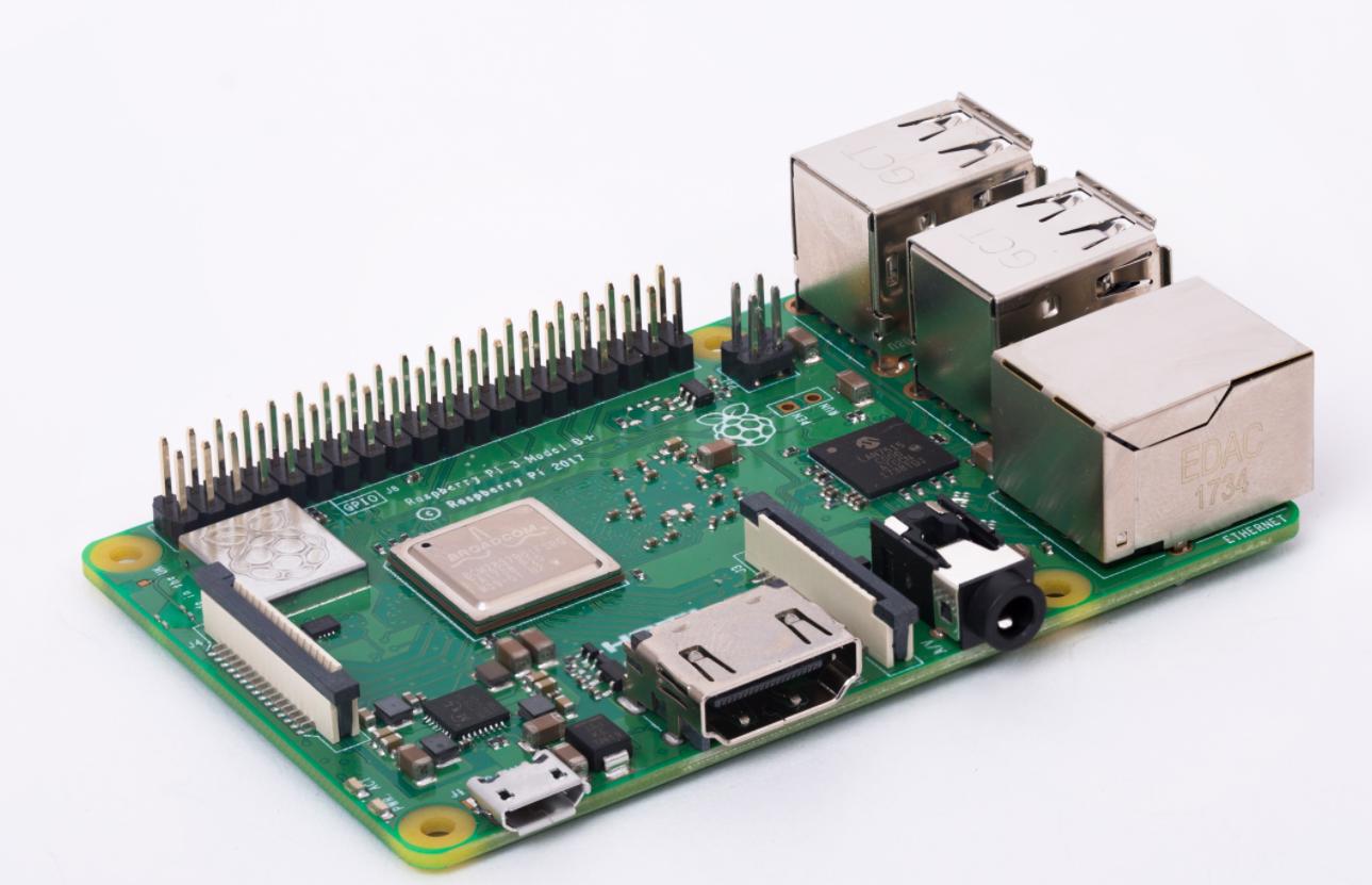 赛普拉斯为树莓派3 B+ IoT单板计算机提供强大稳定的无线连接能力
