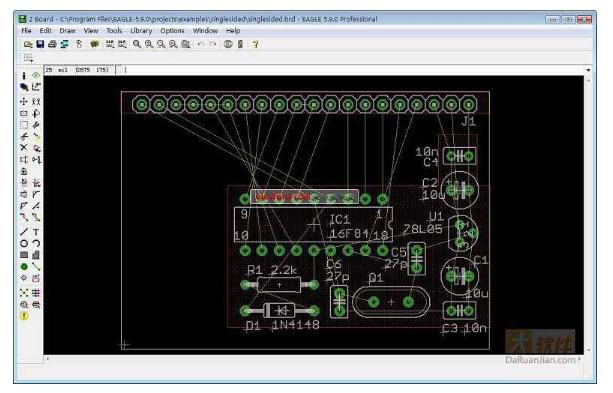 到底该学哪个PCB设计软件,三大PCB设计软件介...