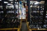 亚太地区贯彻智能工厂的制造商数量,在未来5年内将增加近3倍