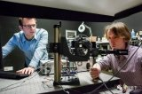 新型激光系统让自动驾驶汽车可看穿角落盲区