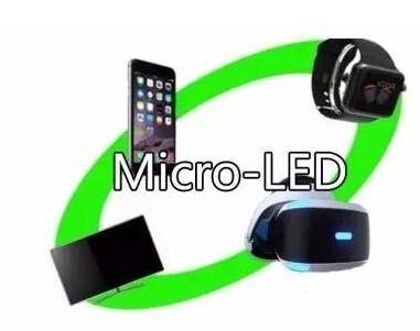 苹果将开发显示屏_自主设计MicroLED显示屏...