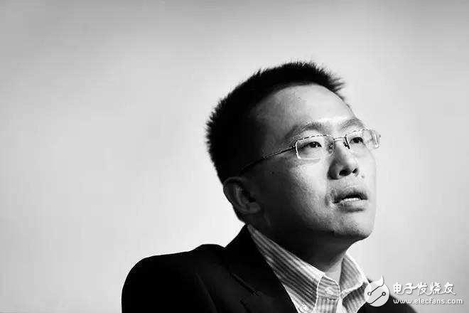 前牛电科CEO李一男为什么离开华为_原因是什么