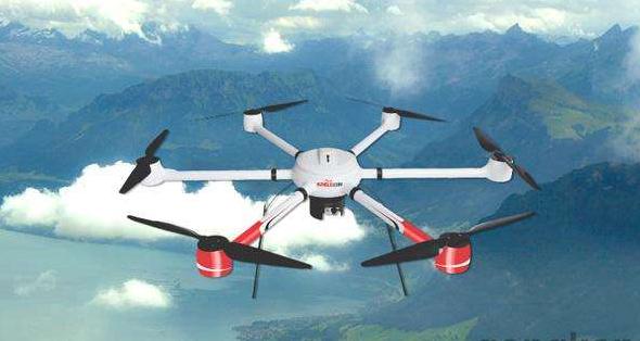 舰载无人机测控系统关键技术大盘点