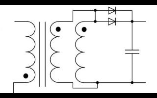 有源钳位反激式芯片组符合现代效率标准