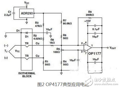 简单电压放大器电路图大全 高压驱动器 共射极 LT1112运算放大器电路详解 全文图片