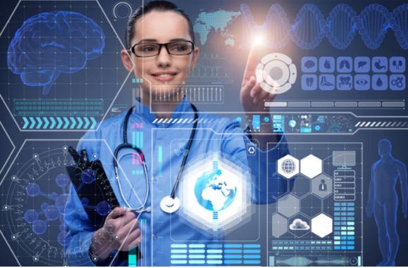 人工智能在乳腺癌领域五大应用