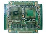 线路板PCB粉红圈