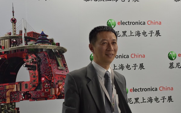 艾迈斯3D传感器和图像传感器亮眼 四大业务捕捉手机和汽车市场需求