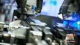 """海目星激光装备助力动力电池""""大国重器"""""""