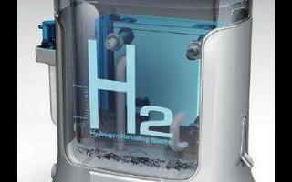 雄韬氢燃料电池产业园项目武汉开工总投资115亿元
