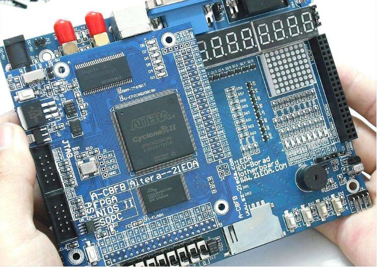 硬件工程师发展的几个方向及要学习东西
