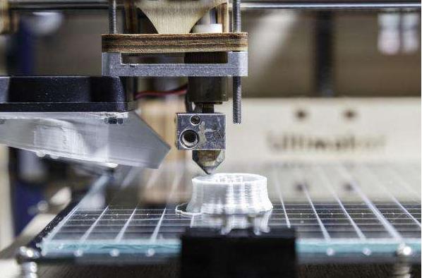 福布斯对中国3D打印产业发展情况分析