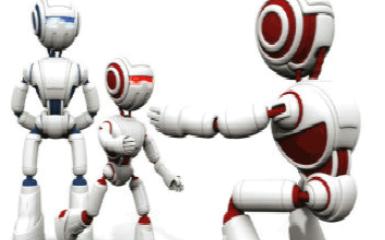 佛山设3亿智造产业基金 打造机器人全产业链