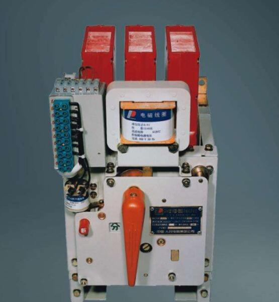 dw15萬能斷路器說明(DW15-630)
