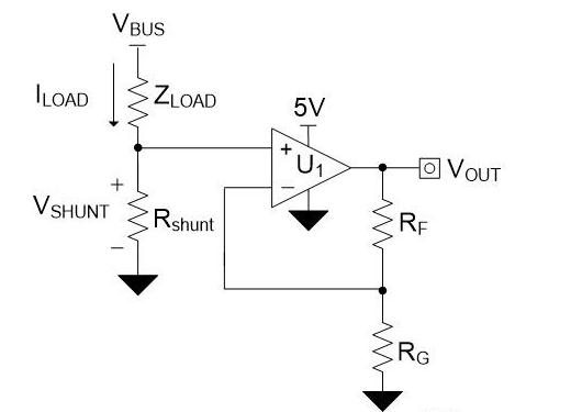 如何为成本敏感型应用设计低侧电流感应电路?