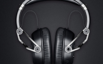 Teufel Cage专业电竞耳机 送罗技G502游戏鼠标