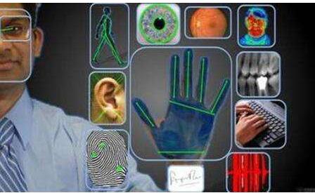 指纹/人脸/虹膜/心率/声音识别优势对比