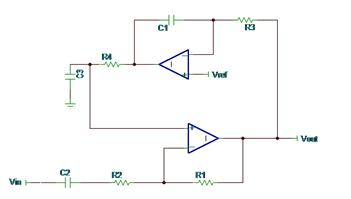 一个基于运算跨导放大器DC伺服环路应用设计