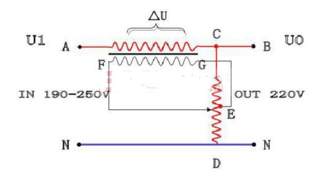 稳压器的操作方法_稳压器原理介绍