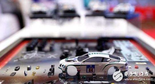 一分钟了解汽车业的七大发展趋势