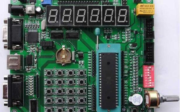 这21个晶振难题弄清单片机就好懂了