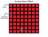 Valve新专利可解决纱窗效应
