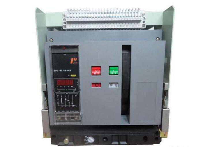 低压断路器功能作用有哪些_低压断路器分类及工作原理