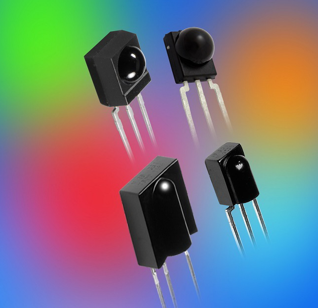 Vishay新一代微型红外接收器具有更高的灵敏度...