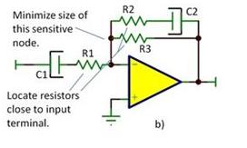 一个关于薄膜电容的问题,条纹代表什么?