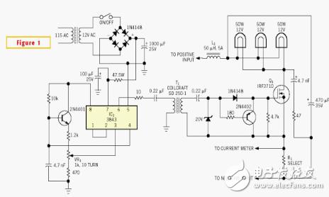 家用开关电源电路图大全(全桥变换器/继电器/UC3842开关电源电路详解)
