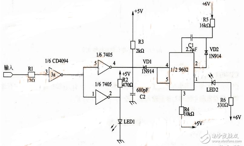 驱虫的原理_超声波驱虫的原理电路