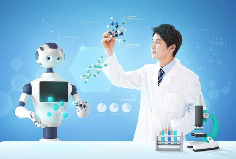 制药行业+人工智能将碰撞出什么样的火花