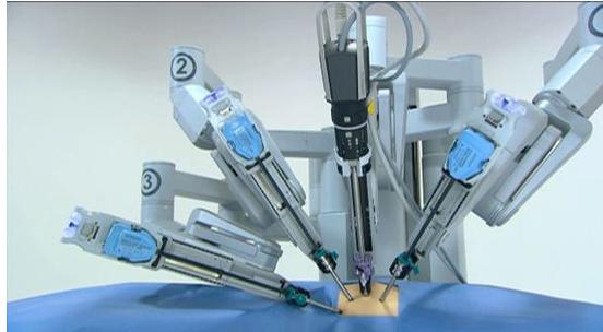 自主式植牙机器人:让牙医退二线