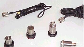 压电传感器优缺点及应用