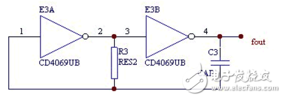 怎么用示波器检测rc振荡电路_RC振荡电路